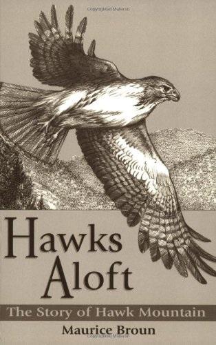 Hawks Aloft, Maurice Broun